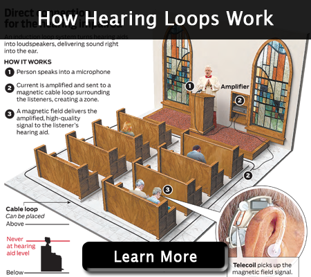 Drs Sound Wisconsin Hearing Loop Induction Systems